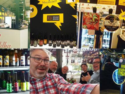 Stockholm Beer & Whisky Festival 2016