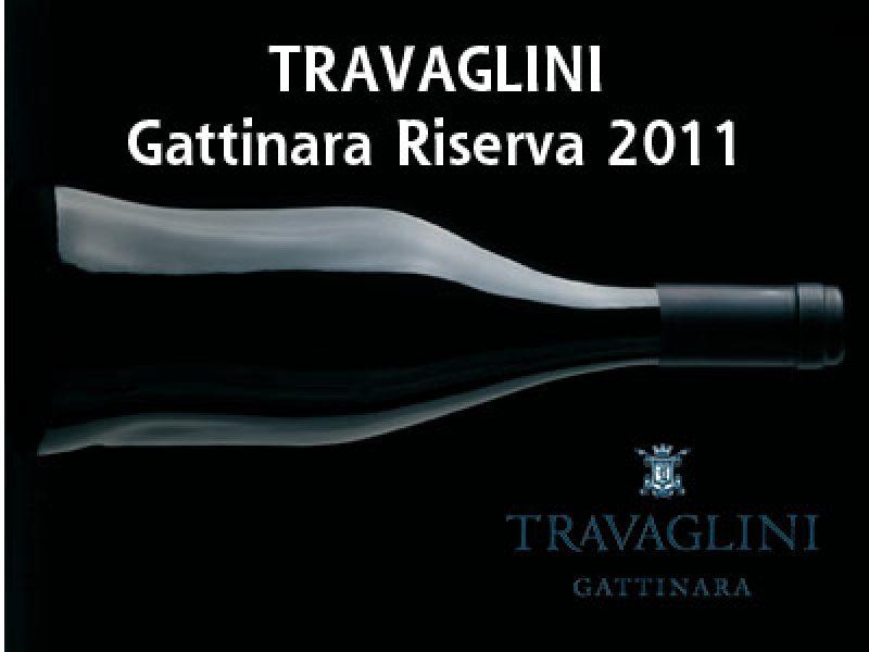 Travaglini Gattinara Riserva 2011