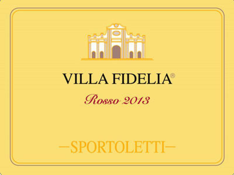 Vi med sprätt i – gillar Sportoletti!