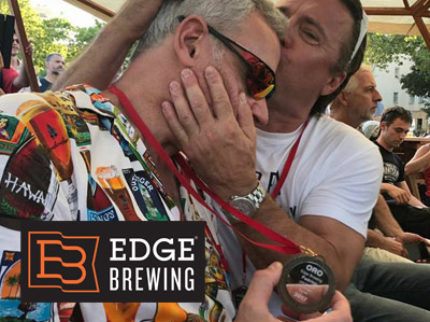 Edge Brewing – det går bra nu!
