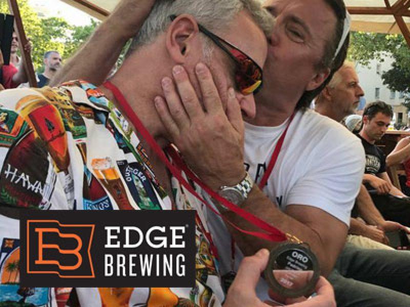 Edge Brewing – det går bra nu!