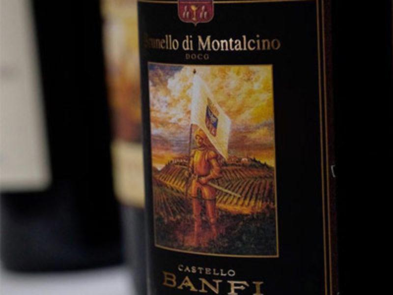 Banfi Brunello di Montalcino DOCG i BS