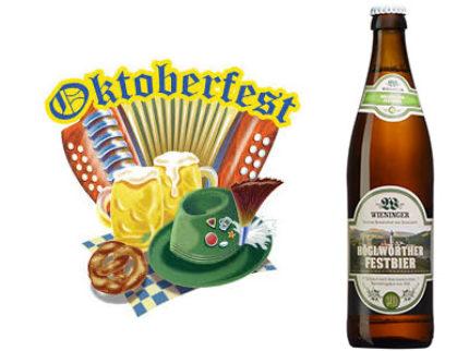 Höglwörther Festbier – ölen till årets Oktoberfest!