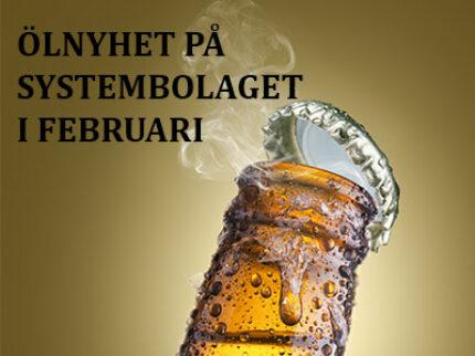 Nytt öl på Systembolaget till Alla Hjärtans Dag – Zwönitz Ziegenbock