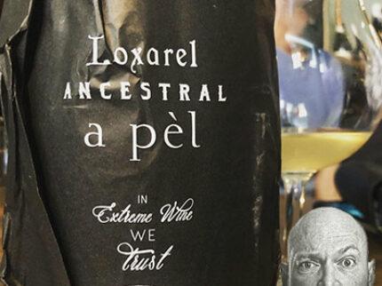 Ny årgång av Loxarel A Pel Ancestral – 2019.