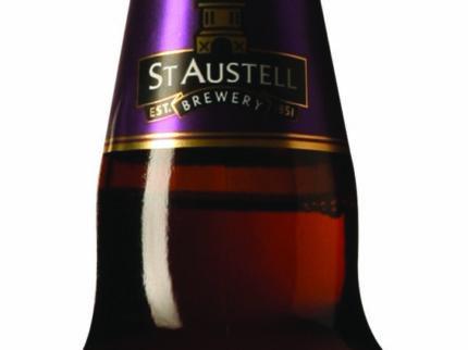 St Austell Tribute Cornish Pale Ale